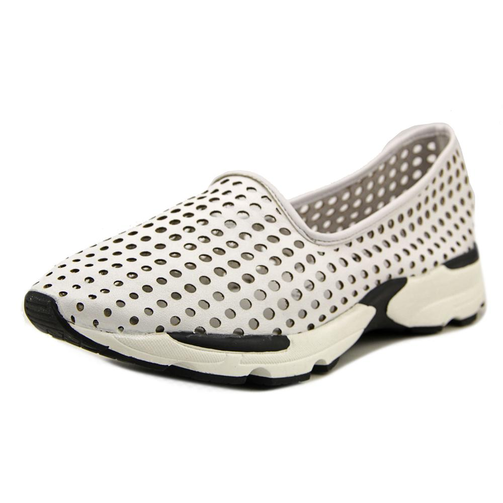 Jeffrey Campbell Grady Women   Synthetic White Fashion Sneakers