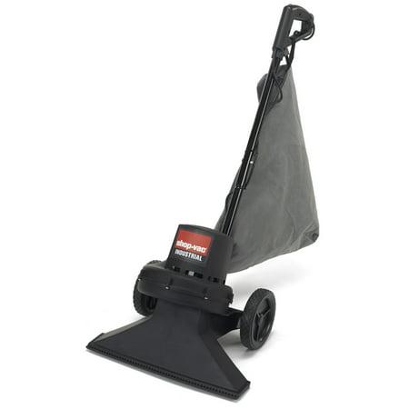 SHOP VAC Industrial Indoor/Outdoor Vacuum, 8-Gal Collect Bag,CFM 2,