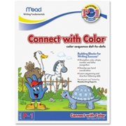 Connect with Color Grades P-1 Workbook