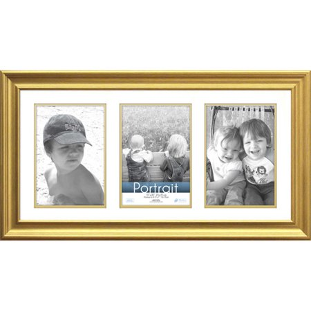 timeless frames lauren collage photo frame 10x20 walmartcom