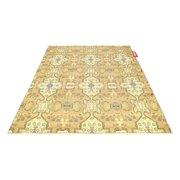 Non-flying Carpet in Cardamom