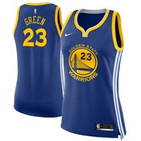 Draymond Green Golden State Warriors Nike Women's Swingman Jersey Blue - Icon Edition