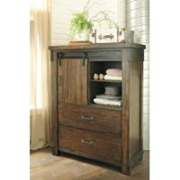 Signature Design by Ashley Lakeleigh 5 Drawer Chest