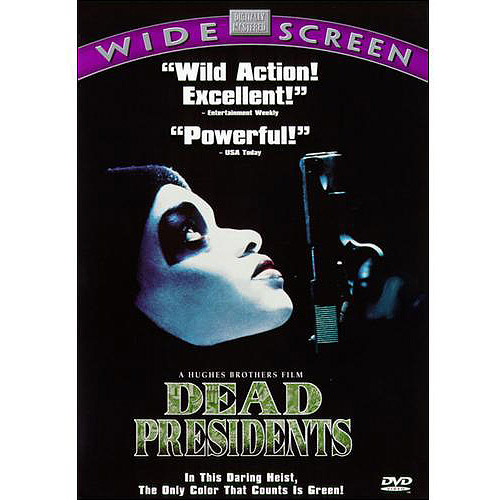 Dead Presidents (Widescreen)