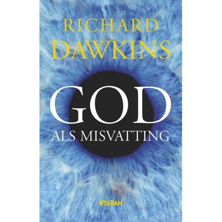 God Als Misvatting Ebook