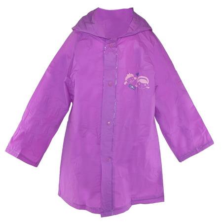 Disney  Kid's Doc McStuffins Rain (Disney Coat)