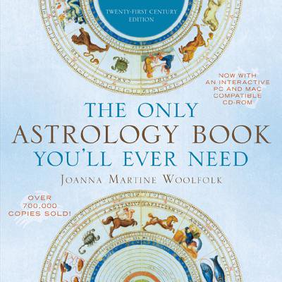 Only Astrology Book You'll Ever Need (Twenty-First-Century) Chinese Astrology New Year