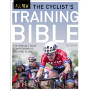 The Cyclist's Training Bible (Paperback)