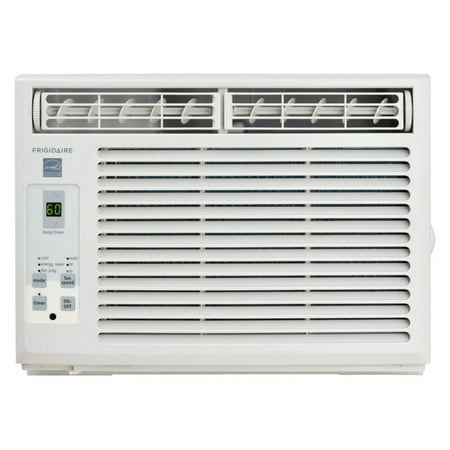 Frigidaire 5,000 BTU Window Air Conditioner with Remote, 115V, FFRE0533S1, Energy Star