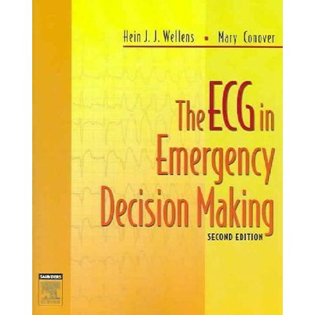 Ecg In Emergency Decision Making
