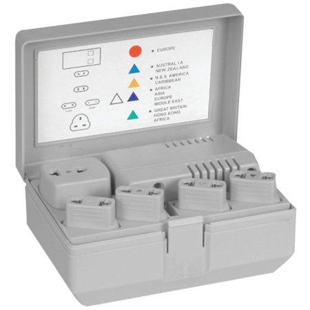 Pyle Pro PVKT130 Travel Voltage Converter Transformer
