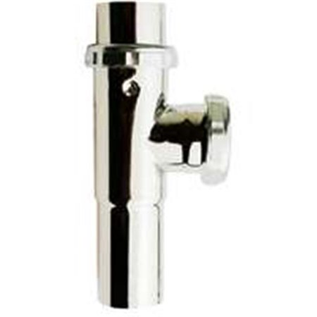Plumb Pak PP17CP End Outlet Tee & Tailpiece, 1.5 -