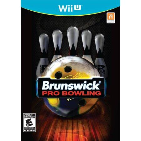 Image of Brunswick Bowling (Wii U)