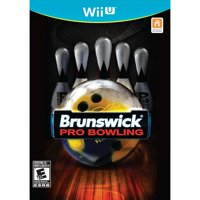 Brunswick Bowling (Wii U)