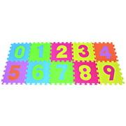 Foam Puzzle Mats