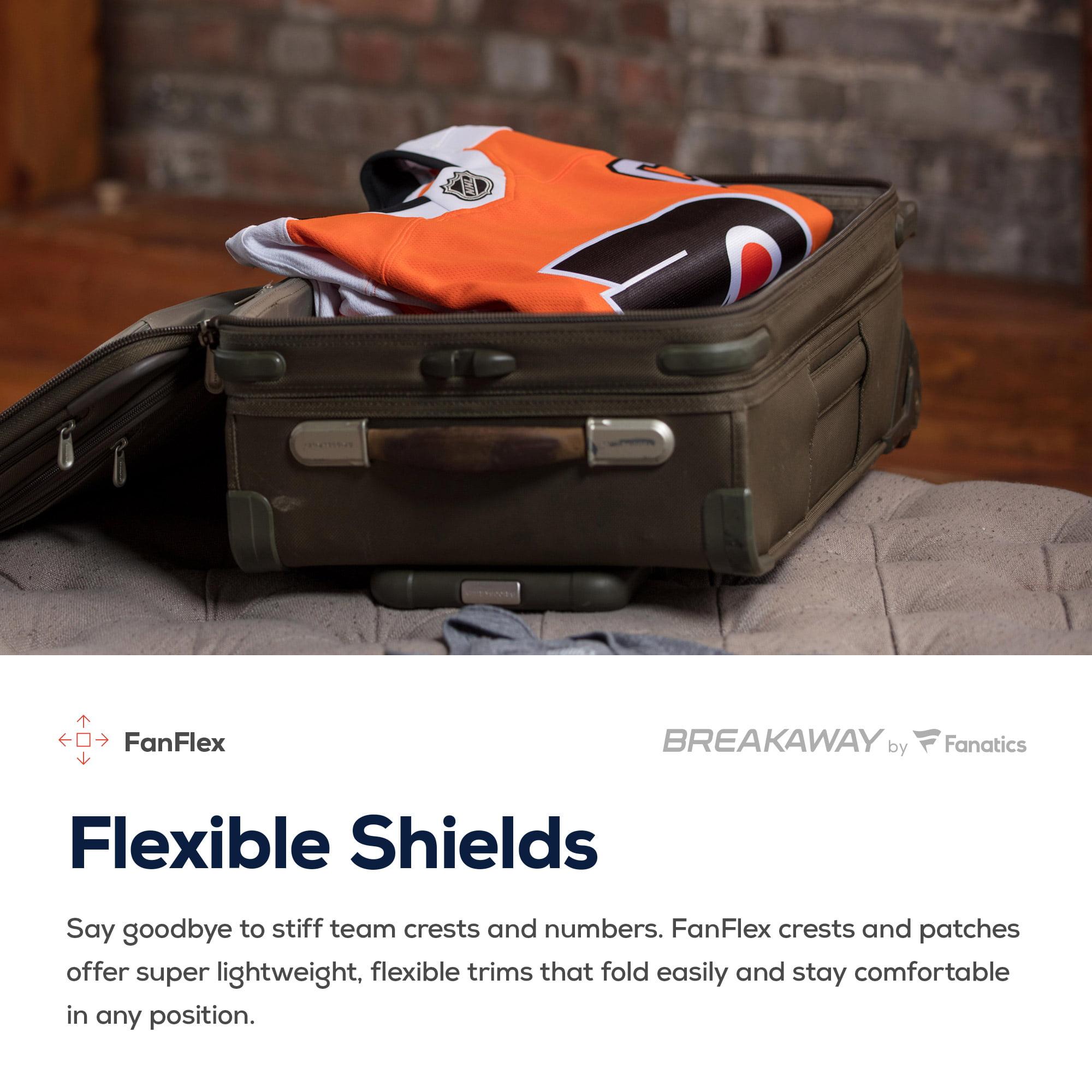 ffb3ba42e Oskar Lindblom Philadelphia Flyers Fanatics Branded Women's Breakaway  Player Jersey - Orange - Walmart.com