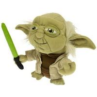 Star Wars Yoda Sup def Plush