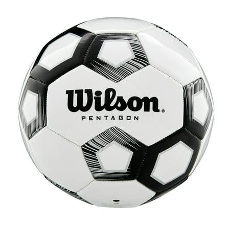 Design Your Own Soccer Ball (Wilson Traditional Soccer Ball)