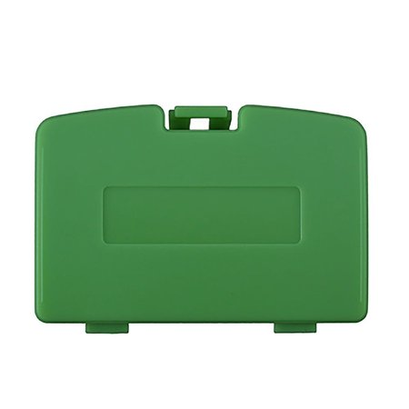 (GBC - Repair Part - Battery Door Cover - Green Kiwi (TTX Tech))