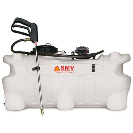Spot Sprayer, 2-GPM, 25-Gal. (Flomaster Garden Sprayer Parts)