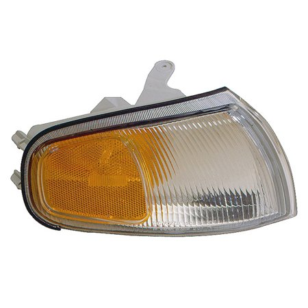 - Replacement Passenger Side Corner Light For 95-96 Toyota Camry 8161006020