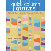 Krause Quick Column Quilts