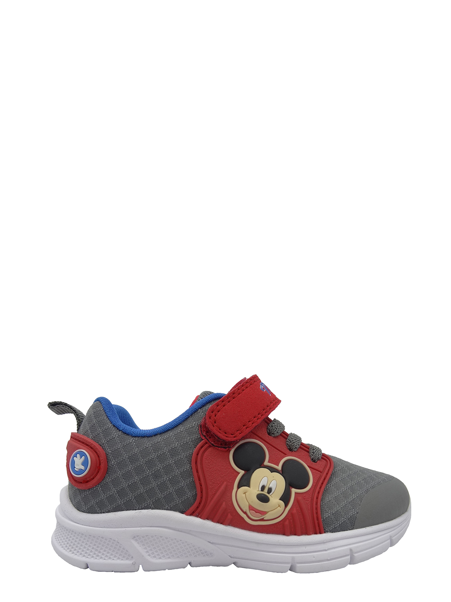 Mickey Mouse - Toddler Boys' Athletic