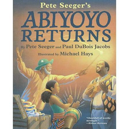 Abiyoyo Returns by