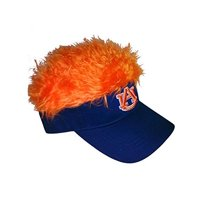 Product Image NCAA Auburn Tigers Flair Hair Visor 7610442bf7c1