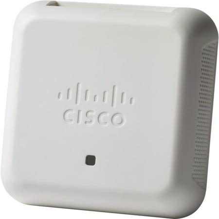 Cisco WAP150 Wireless-AC/N Dual Radio Access Point with