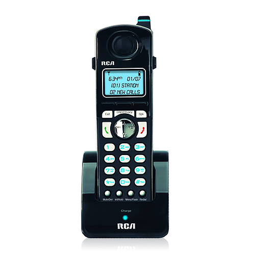 RCA ViSYS H5401RE1 DECT 6-0 Accessory Handset