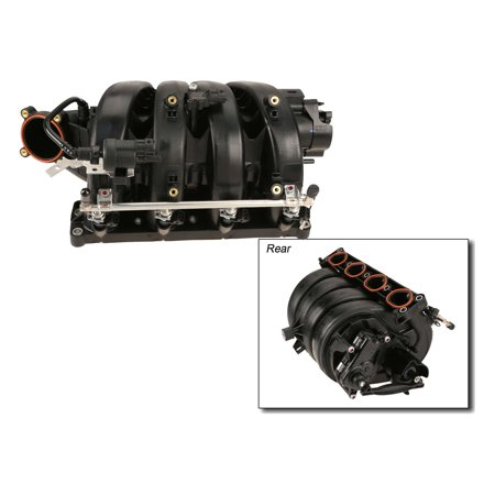 ACDelco GM Original Equipment Intake Manifold -