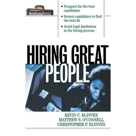 Hiring Great People - Express Hiring
