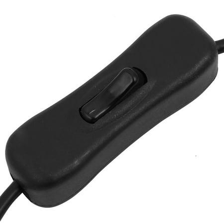 EU Plug 10W 30 Degree Beam Angle 50cm Arm Neutral Color LED Clip Desk Lamp Black - image 1 de 5