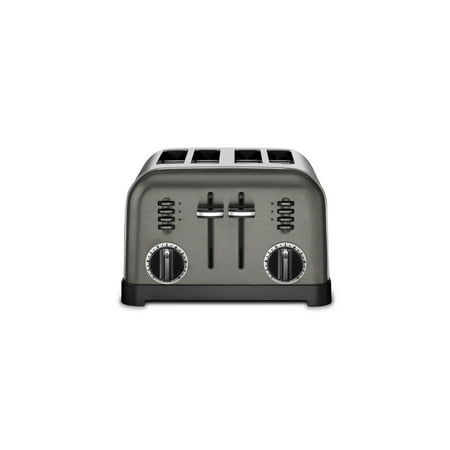 Cuisinart Toaster Ovens 4 Slice Metal Classic Toaster