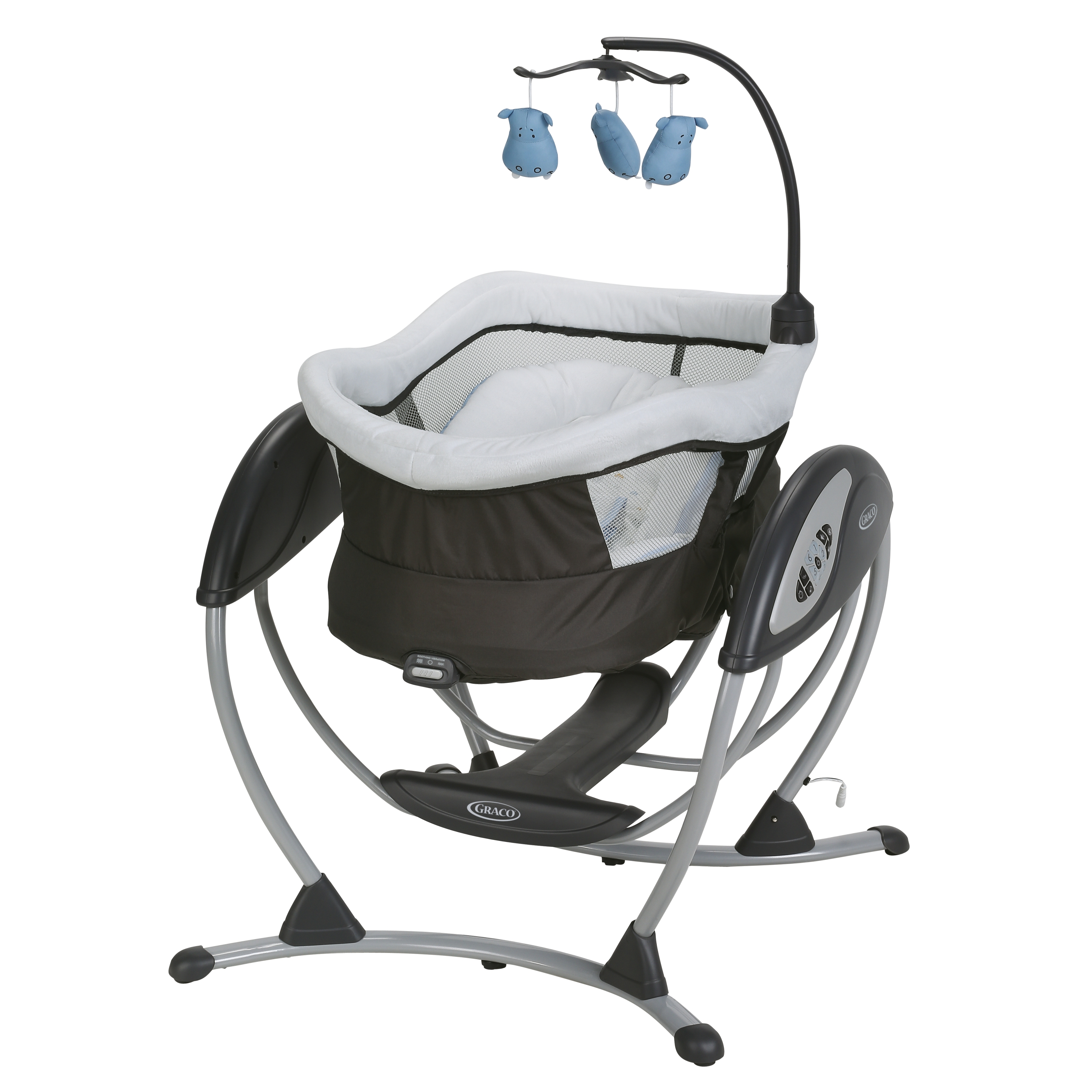 Graco® DreamGlider® Gliding Seat and Sleeper