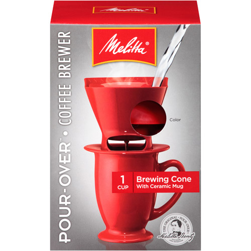 Melitta 12-Ounce Ceramic Mug Set