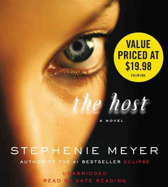 The Host : A Novel