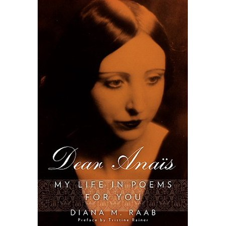Dear Anais : My Life in Poems for - Halloween Poems For My Boyfriend