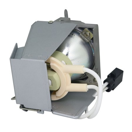 Original Philips Projector Lamp Replacement with Housing for Acer AS201 - image 3 of 5