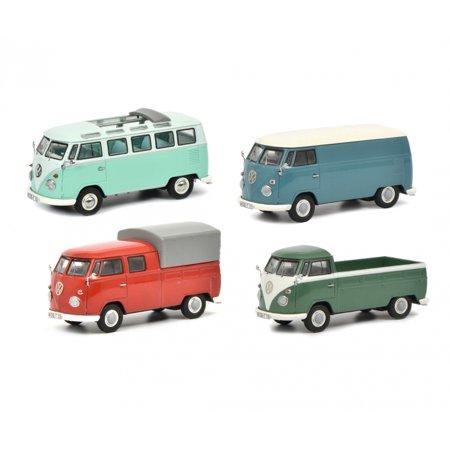 Volkswagen 4 Piece (