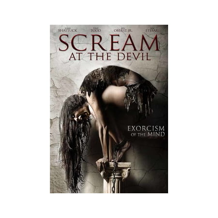 Scream at the Devil (DVD)