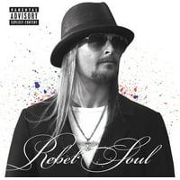 Rebel Soul (CD) (explicit)