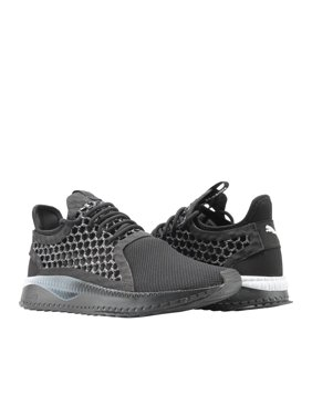 c3fbb1e5c7f Product Image Puma Tsugi Netfit V2 Black-White-Black Men s Running Shoes  36539802