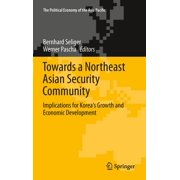Towards a Northeast Asian Security Community - eBook