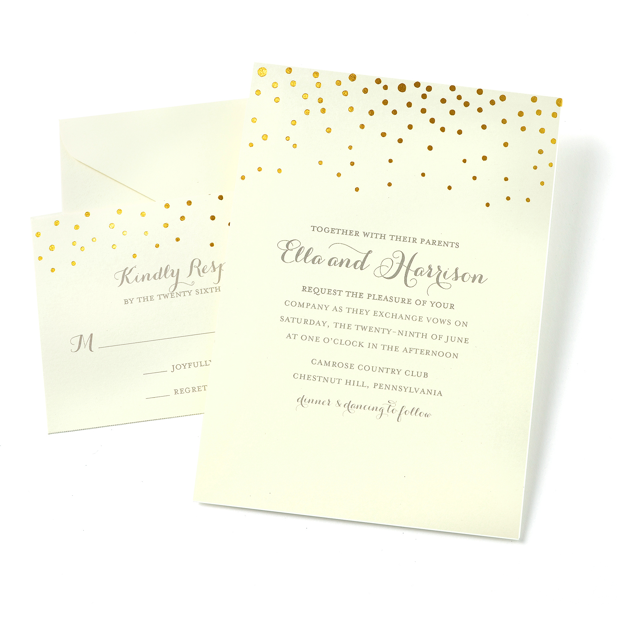 gartner studios dot invitations  walmart, invitation samples