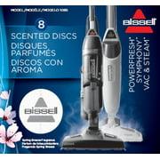 1095, Steam Mop Spring Breeze Freshening Discs, 8 pack fits Bissell 1132K Models