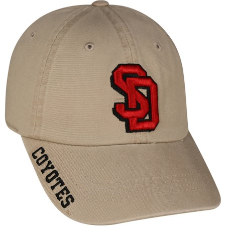 - NCAA Men's South Dakota Coyotes Khaki Cap