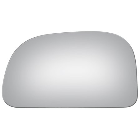 Eagle Summit Body (Burco 2611 Left Side Mirror Glass for Dodge Colt, Eagle)