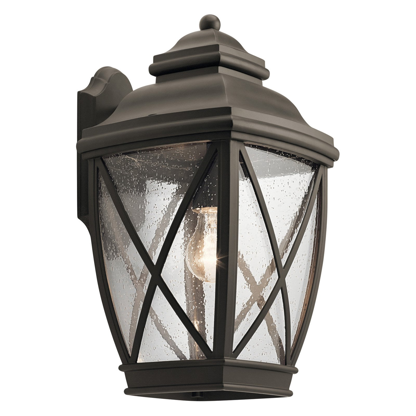 Kichler Tangier Outdoor Wall Light